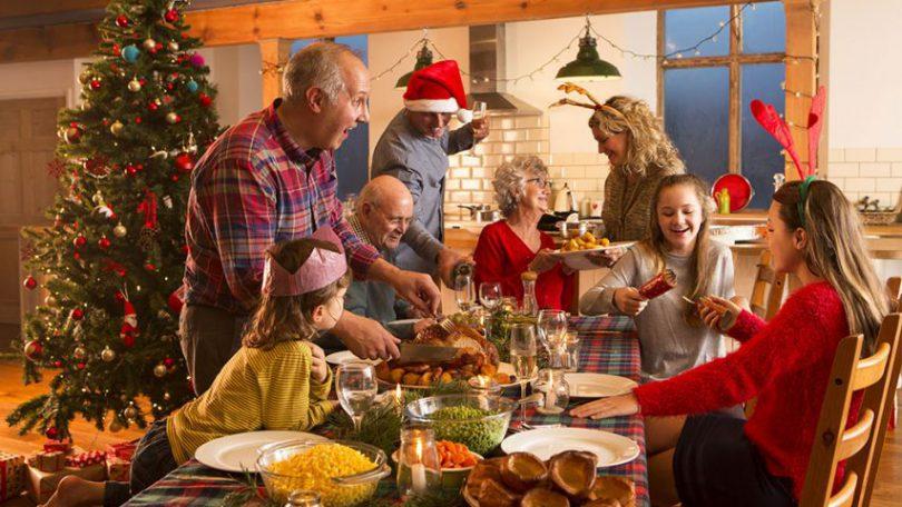 Como aproveitar as festas de final de ano sem medo de ser feliz