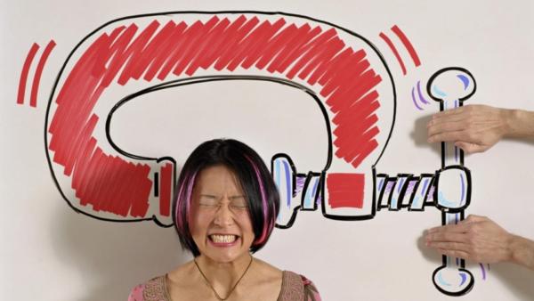 Conheça os principais tipos de dor de cabeça